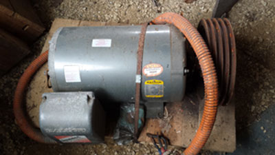 Used Bador Motor for Sale